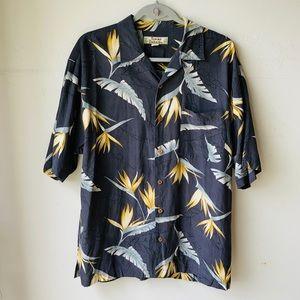 Tommy Bahama Raw Silk Shirt